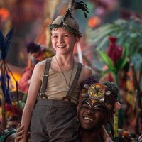 Pan panned: Visually stunning adaptation lacks heart