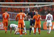 Dutch end miserable campaign with home loss to Czechs