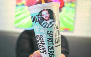 Tragic trainee teacher honoured with special drink
