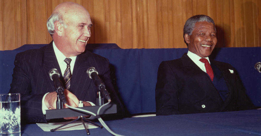 fw de klerk and his effect on apartheid history essay Road to democracy (1990-1994) 1990 on this was the start of fw de klerk dismantling the apartheid regime which had previously in south africa had a great.