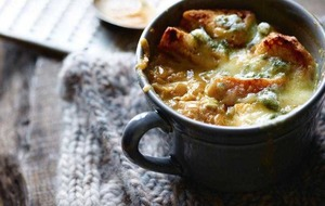 Rachel Allen's Atlantic coastal cook-out