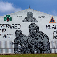 Allison Morris: Hyped up talk of unionist betrayal could have dangerous consequences