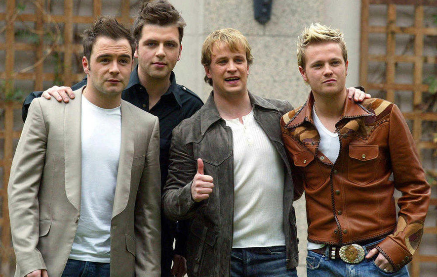 Westlife song tops CIA 'torture' charts