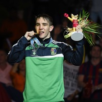 "Olympics next challenge after Conlan's ""greatest achievement"""