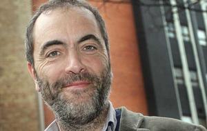 James Nesbitt aware of `sensitivities' of Colin Howell killer dentist role