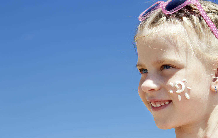 How to ensure your child is getting enough Vitamin D