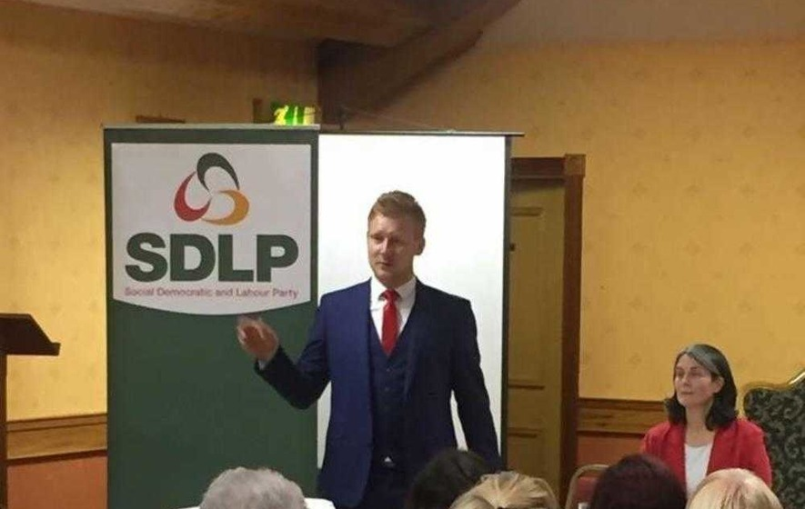 West Tyrone selection row rocks SDLP