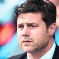 Pochettino: Tottenham face the same expectations as Liverpool
