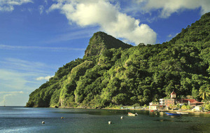 Get away from it all on Caribbean island of Dominica