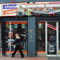 'Make your empty shop pop out' says retail group head