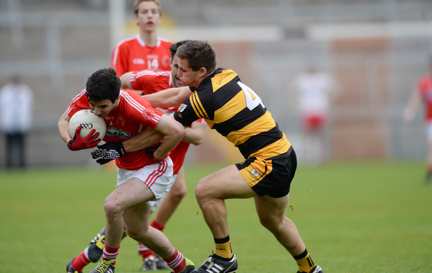 Ulster JFC: Donnelly's class helps Coa get past Tullysaran
