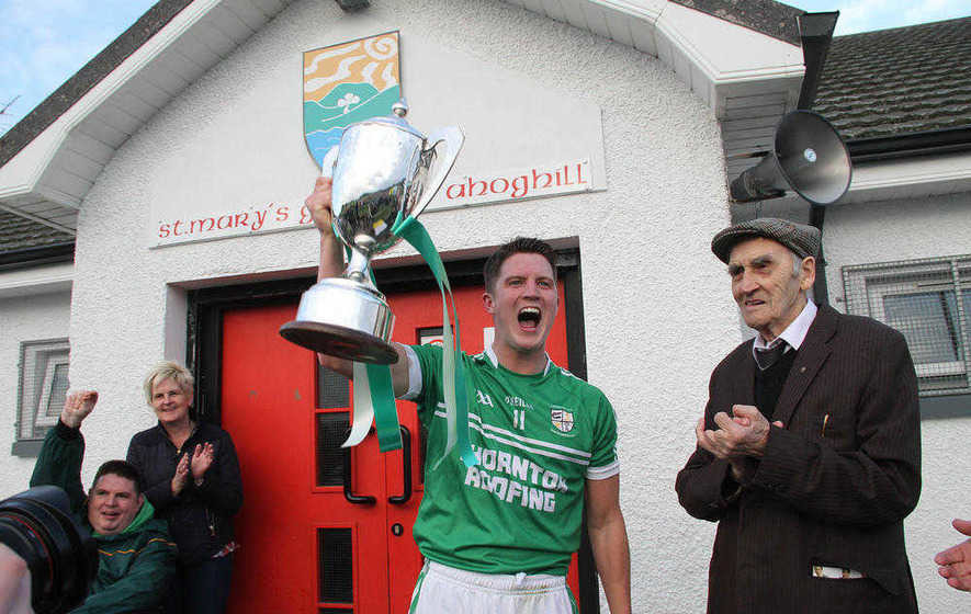 Football and hurling club championship round-up