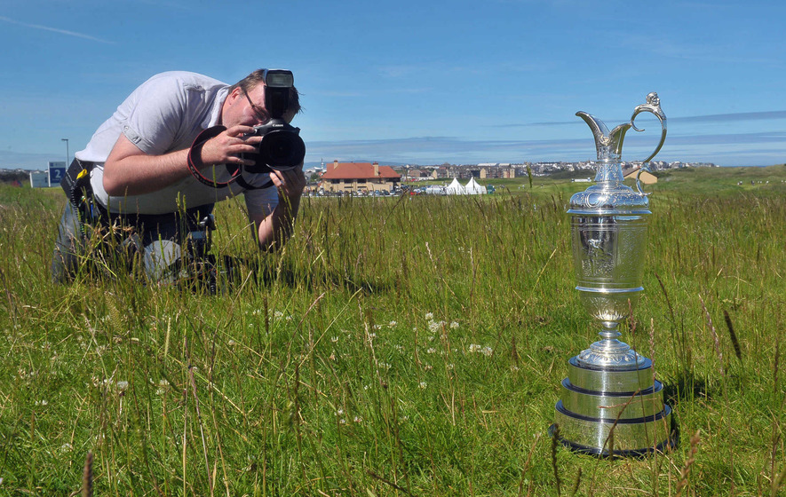 2019 Open Championship to be held in Royal Portrush