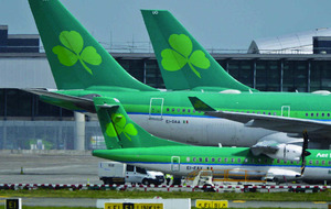 Aer Lingus flight death man: '£40,000 of cocaine in stomach'
