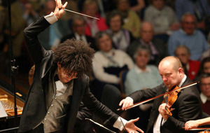 Ulster Orchestra conducter Rafael Payare on being struck by the classical bug