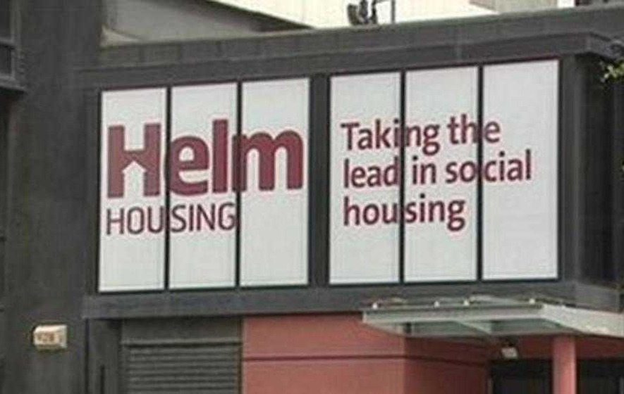 Housing associations built no homes despite £9m in public grants