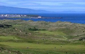 Portrush confirmed to host Open Championship