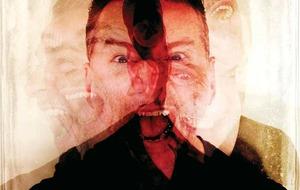 Depeche Mode frontman Dave Gahan in Soulsavers Mode