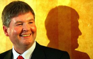 McGeough loses IRA membership appeal