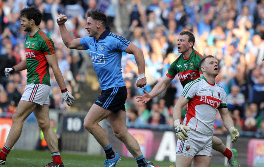 Gongs for the good, the bad and the ugly of Gaelic football year