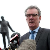 SF-UUP acrimony marks 'day one of talks proper'