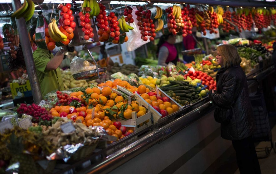 A Mediterranean diet could stop your brain from shrinking
