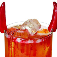 Liquid news: Devilishly good drinks for the Halloween party