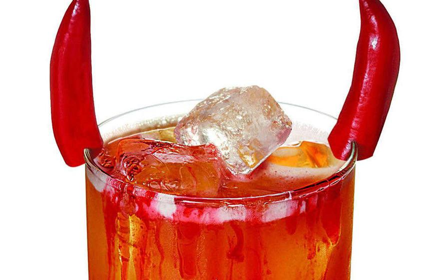 Liquid news: Devilishly good drinks for the Halloween party