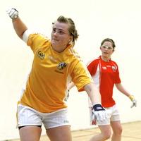 Handball: Reilly and McCarthy aim for final spots