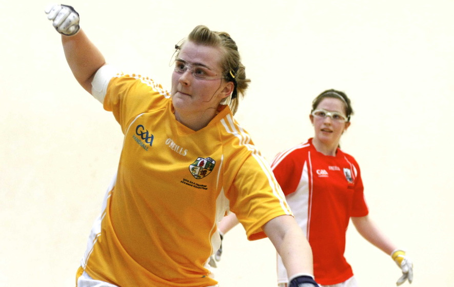 Casey and Reilly could be set for yet another US shoot-out