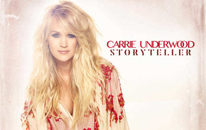 Could Storyteller be Carrie's breakthrough LP?