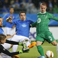 Deila gives Commons a ticking off after substitution strop