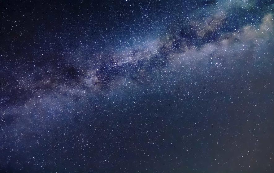 Universe celebrates 6019th birthday