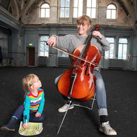 Cellist wanted for pop-up Game of Thrones concert