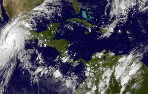 Hurricane Patricia 'strongest ever recorded in western hemisphere'
