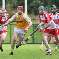 Creggan can kick on with a final victory over Carrickmore
