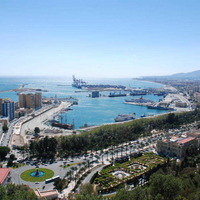 Malaga, the hidden gem of the south of Spain