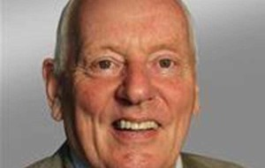 Dudgeon predicts gay marriage majority in assembly