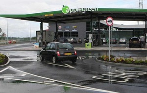 Department not receiving payment for M2 petrol ads
