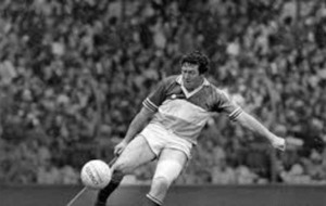 Offaly legend Seamus Darby opens up about impact of fame