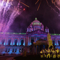 City comes to life for Nine Nights festival