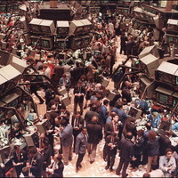 Recalling Black Monday . . . but it's different this time