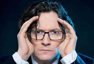 Now on sale: Ed Byrne, May 22, Millennium Forum