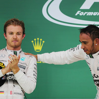 Mercedes to hold talks with Hamilton over Rosberg incident