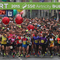 Dublin marathon cancelled due to coronavirus pandemic