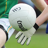 Holy Cross through to O'Hara final after late surge