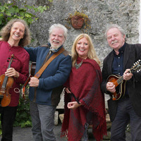 Co Down folk group The Sands Family on tour