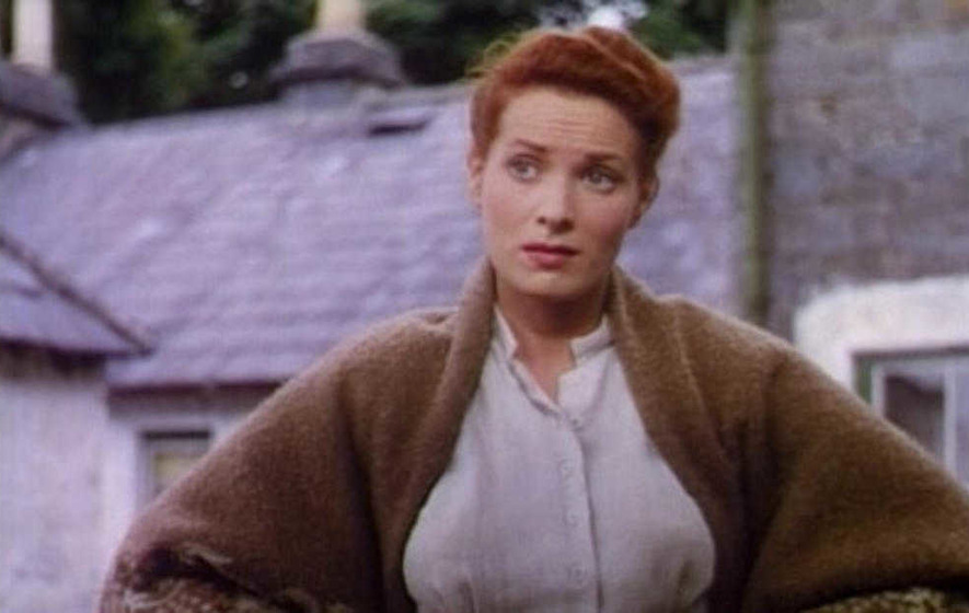 Cult Movie: More to Maureen O'Hara than The Quiet Man - The