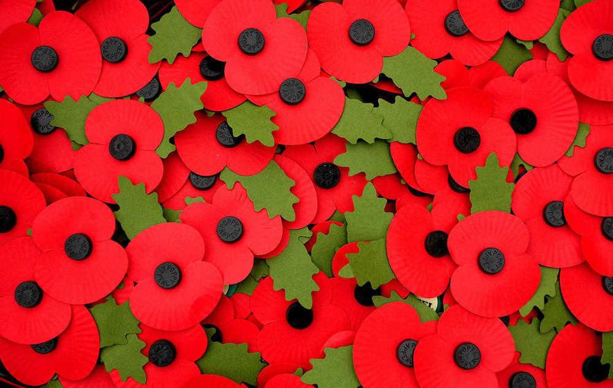 Martin O'Brien: We should honour those who died defending freedom