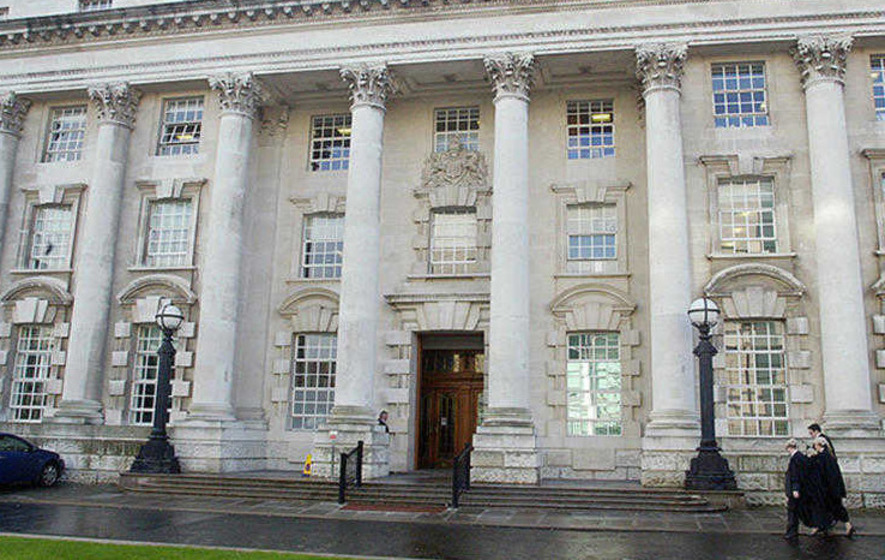 Driver stopped with £100,000 of cocaine refused bail
